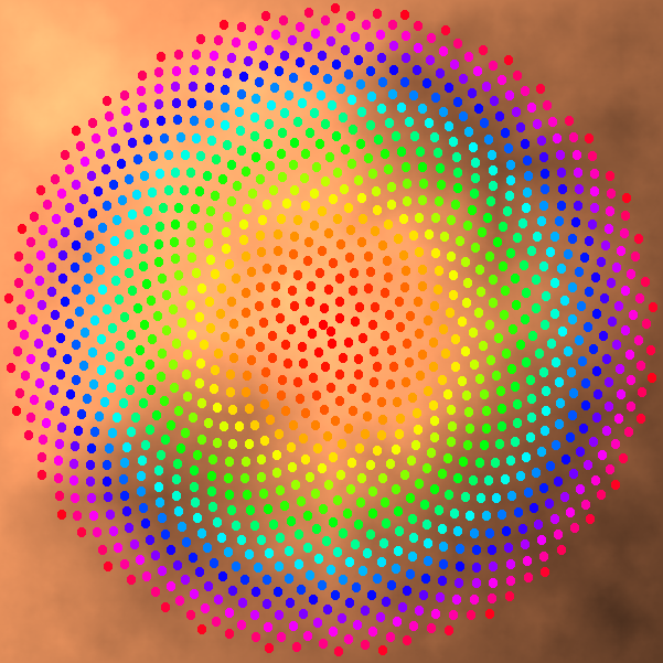 C++ Bitmap Library - By Arash Partow ::